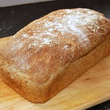 Granary Wholemeal Loaf